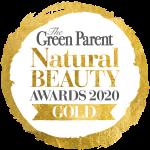 Chuckling Goat Green parent gold 2020