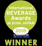 Chuckling Goat international beverage awards